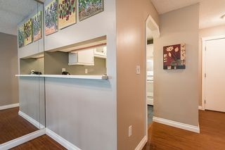 """Photo 8: 110 910 W 8TH Avenue in Vancouver: Fairview VW Condo for sale in """"RHAPSODY"""" (Vancouver West)  : MLS®# R2004570"""
