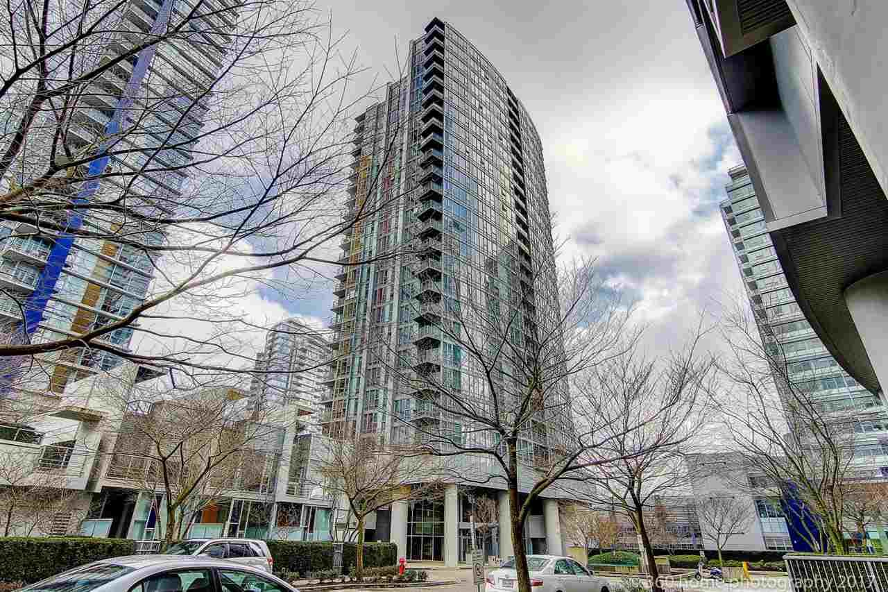 Main Photo: 1108 131 REGIMENT SQUARE in Vancouver: Downtown VW Condo for sale ()  : MLS®# R2142340