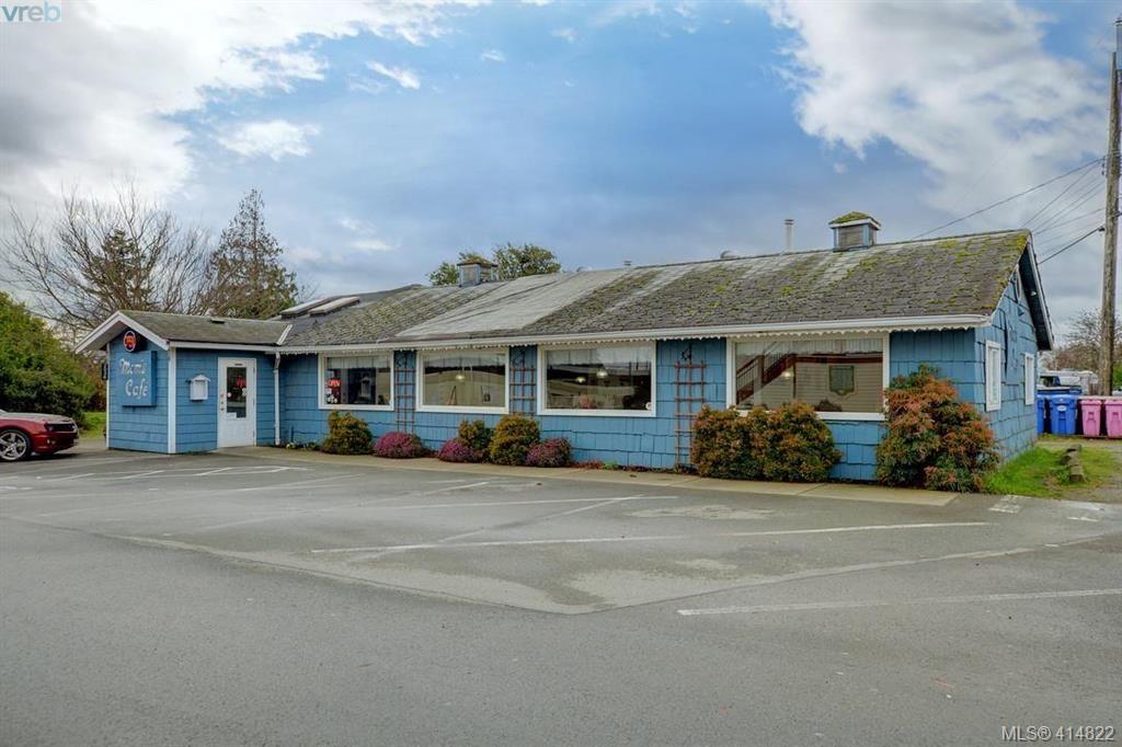 Main Photo: 2036 Shields Rd in SOOKE: Sk Sooke Vill Core Business for sale (Sooke)  : MLS®# 822812