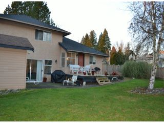 Photo 9: 892 161A Street in SURREY: King George Corridor House for sale (South Surrey White Rock)  : MLS®# F1300972