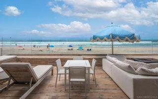 Main Photo: DEL MAR House for sale : 5 bedrooms : 2050 Ocean Front