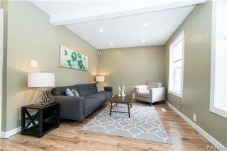 Photo 4: 326 Mandeville Street in Winnipeg: Deer Lodge Residential for sale (5E)  : MLS®# 1802817