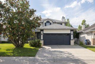 Main Photo: 58 Riverview Circle: Cochrane Detached for sale : MLS®# A1142644