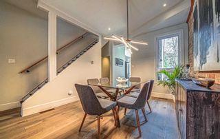 Photo 6: 105 Boulton Avenue in Toronto: South Riverdale House (3-Storey) for sale (Toronto E01)  : MLS®# E5200992