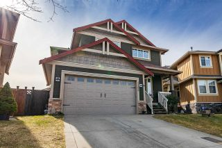 Photo 1: 23376 GRIFFEN Road in Maple Ridge: Cottonwood MR House for sale : MLS®# R2340886