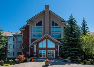 Photo 1: 234 6868 Sierra Morena Boulevard SW in Calgary: Signal Hill Apartment for sale : MLS®# A1012760