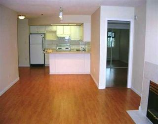 Photo 3: 302 980 W 21ST AV in Vancouver: Cambie Condo for sale (Vancouver West)  : MLS®# V576435