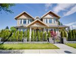 Main Photo: 4128 SELKIRK Street in Vancouver: Shaughnessy House for sale (Vancouver West)  : MLS®# R2539158