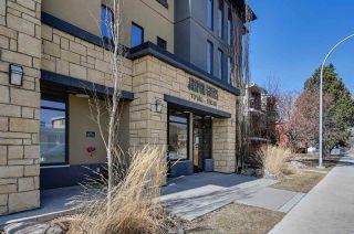 Photo 3: 202 10140 150 Street in Edmonton: Zone 21 Condo for sale : MLS®# E4238755