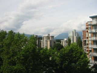 Photo 10: 901 1816 HARO Street in Vancouver: West End VW Condo for sale (Vancouver West)  : MLS®# V838328