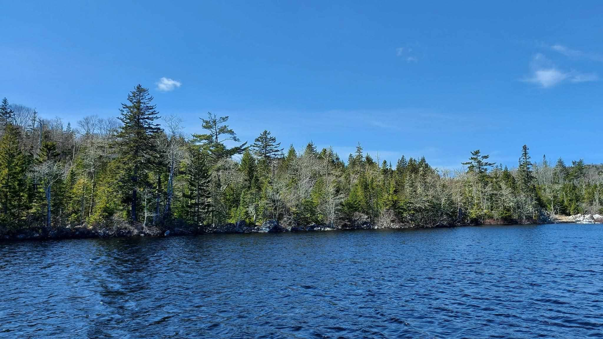 Main Photo: Lot 1 1184 Lake Charlotte Way in Upper Lakeville: 35-Halifax County East Vacant Land for sale (Halifax-Dartmouth)  : MLS®# 202113706