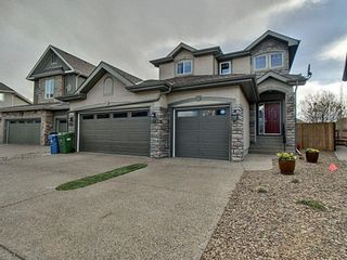 Main Photo: 23 Cranleigh Close SE in Calgary: Cranston Detached for sale : MLS®# A1104782