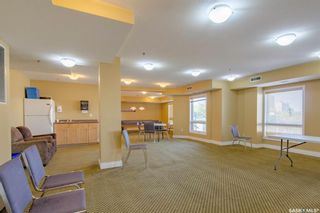 Photo 31: 1201 902 Spadina Crescent East in Saskatoon: Central Business District Residential for sale : MLS®# SK870034
