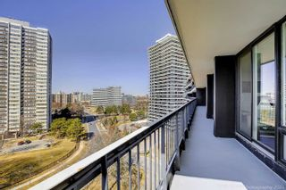 Photo 15: 1006 115 Antibes Drive in Toronto: Westminster-Branson Condo for sale (Toronto C07)  : MLS®# C5160713