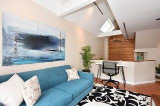 Photo 12: 2648 W 5TH Avenue in Vancouver: Kitsilano 1/2 Duplex for sale (Vancouver West)  : MLS®# R2165629