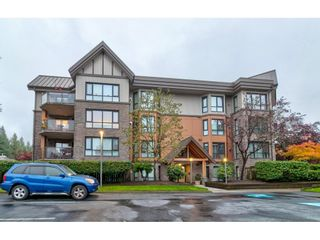 """Main Photo: 301 9970 148 Street in Surrey: Guildford Condo for sale in """"Highpoint Gardens"""" (North Surrey)  : MLS®# R2626848"""