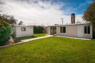 Photo 2: CLAIREMONT House for sale : 3 bedrooms : 4771 Boise Ave in San Diego