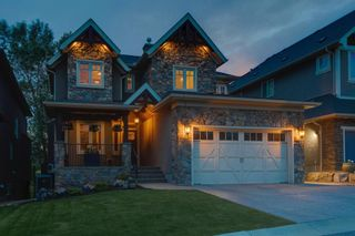 Photo 1: 111 Elmont Rise SW in Calgary: Springbank Hill Detached for sale : MLS®# A1099566