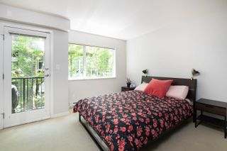 """Photo 20: 202 668 W 6TH Avenue in Vancouver: Fairview VW Townhouse for sale in """"The Bohemia"""" (Vancouver West)  : MLS®# R2596891"""