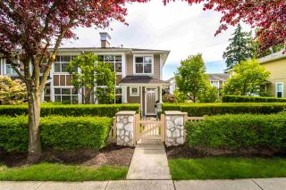 Photo 1: 988 W 58TH Avenue in Vancouver: South Cambie Townhouse for sale (Vancouver West)  : MLS®# R2473198