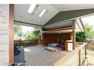 Photo 16: 444 Vincent Ave in VICTORIA: SW Gorge House for sale (Saanich West)  : MLS®# 674178