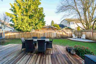 Photo 34: 21071 92 Avenue in Langley: Walnut Grove House for sale : MLS®# R2531110