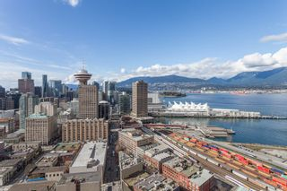 """Photo 32: 2503 128 W CORDOVA Street in Vancouver: Downtown VW Condo for sale in """"WOODWARDS W43"""" (Vancouver West)  : MLS®# R2506650"""