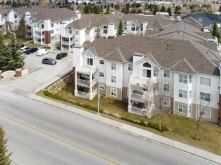 Photo 9: 204 6800 Hunterview Drive NW in Calgary: Huntington Hills Apartment for sale : MLS®# A1103955