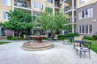 Photo 43: 316 9820 165 Street NW in Edmonton: Zone 22 Condo for sale : MLS®# E4255876