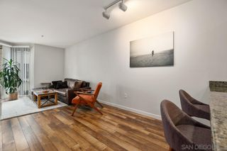Photo 3: SAN DIEGO Condo for sale : 1 bedrooms : 1501 Front  St. #544