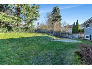 Photo 36: 35365 SELKIRK Avenue in Abbotsford: Abbotsford East House for sale : MLS®# R2538992