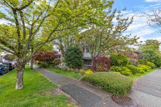 Photo 29: 202 2080 MAPLE STREET in Vancouver: Kitsilano Condo for sale (Vancouver West)  : MLS®# R2576001