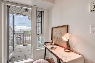 """Photo 18: 105 2888 E 2ND Avenue in Vancouver: Renfrew VE Condo for sale in """"Sesame"""" (Vancouver East)  : MLS®# R2584618"""