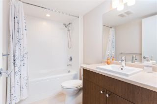 Photo 11: 221 55 EIGHTH Ave New Westminster in New Westminster: Condo for sale : MLS®# R2341596