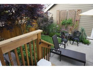 Photo 8: 274 172a Street in South Surrey: Pacific Douglas House for sale (Surrey)  : MLS®# F1442563