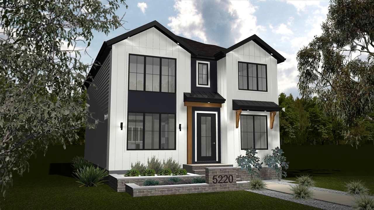 Main Photo: 5220 125 Street in Edmonton: Zone 15 House for sale : MLS®# E4238498