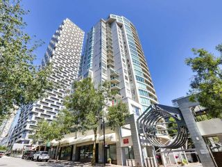 """Photo 25: 1810 1500 HOWE Street in Vancouver: Yaletown Condo for sale in """"The Discovery"""" (Vancouver West)  : MLS®# R2619778"""