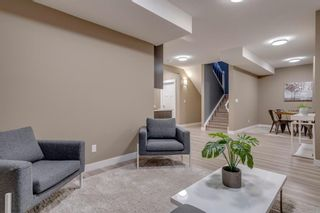 Photo 38: 1603 46 Street NW in Calgary: Montgomery Semi Detached for sale : MLS®# A1103899