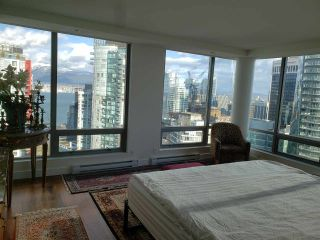 Photo 11: 3303 1200 W GEORGIA Street in Vancouver: West End VW Condo for sale (Vancouver West)  : MLS®# R2543016