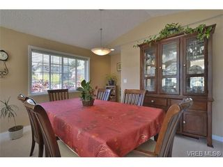 Photo 5: 2052 Haley Rae Pl in VICTORIA: La Thetis Heights House for sale (Langford)  : MLS®# 669697