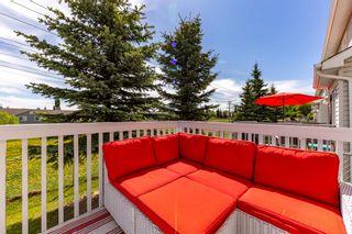 Photo 37: 7 115 CHESTERMERE Drive: Sherwood Park House Half Duplex for sale : MLS®# E4247928