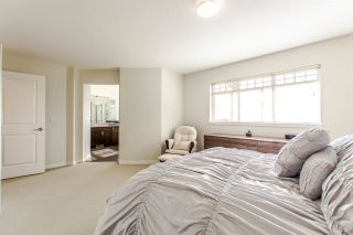 """Photo 10: 50 55 HAWTHORN Drive in Port Moody: Heritage Woods PM Townhouse for sale in """"COBALT SKY"""" : MLS®# R2119312"""