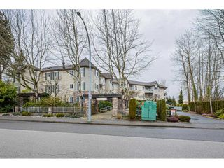 "Photo 24: 113 16137 83 Avenue in Surrey: Fleetwood Tynehead Condo for sale in ""Fernwood"" : MLS®# R2533344"