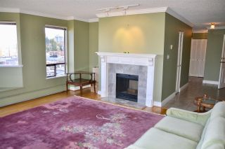 """Photo 6: 9A 1568 W 12TH Avenue in Vancouver: Fairview VW Condo for sale in """"THE SHAUGHNESSY"""" (Vancouver West)  : MLS®# R2336884"""
