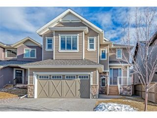 Photo 1: 14 ROCKFORD Road NW in Calgary: Rocky Ridge House for sale : MLS®# C4048682