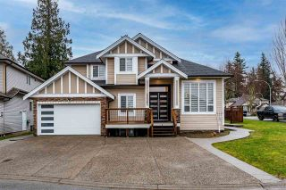 Photo 1: 27724 SIGNAL Court: House for sale in Abbotsford: MLS®# R2528384