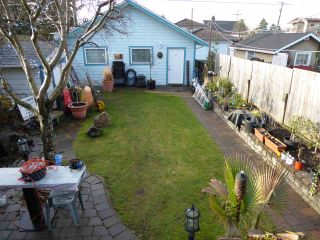 Photo 19: 2779 NANAIMO Street in Vancouver: Grandview VE House for sale (Vancouver East)  : MLS®# R2023376