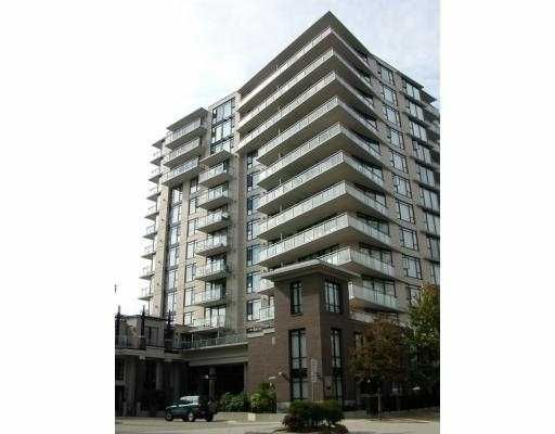 Main Photo: 608-175 West 1st Street in North Vancouver: Lower Lonsdale Condo for sale : MLS®# V670006