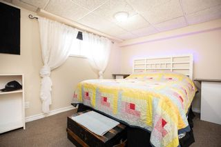 Photo 32: 242 Guildford Street in Winnipeg: Deer Lodge Residential for sale (5E)  : MLS®# 202009000