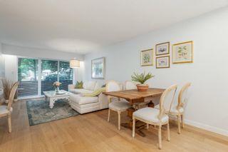 "Photo 10: 107 2211 W 5TH Avenue in Vancouver: Kitsilano Condo for sale in ""West Pointe Villa"" (Vancouver West)  : MLS®# R2615319"